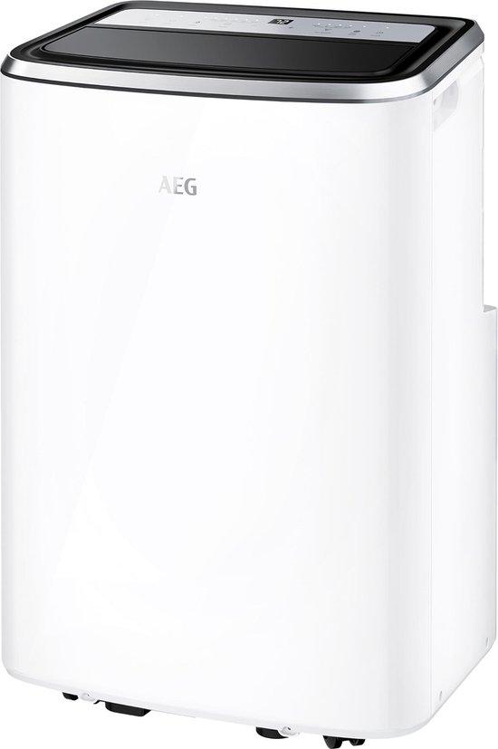 AEG AXP34U338HW mobiele airco