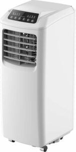 JustFire AIRCO9000 - Mobiele airco