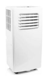mobile Klimaanlage für kleine Räume