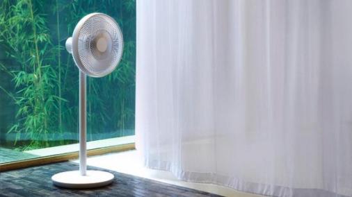 Xiaomi Mi Smart Standing Fan 2S WiFi
