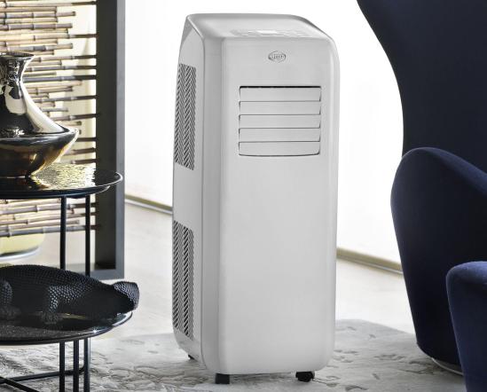ARGO Relax Style Climatizzatore Portatile