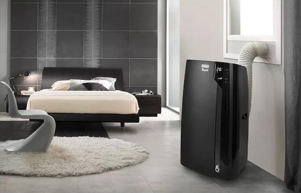 EX130 ECO Real Feal DeLonghi Klimagerät