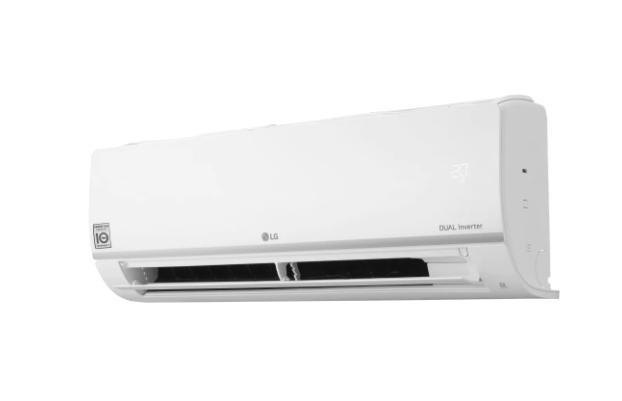 Split LG Klimaanlage Test