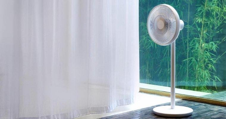 Xiaomi ventilator kopen