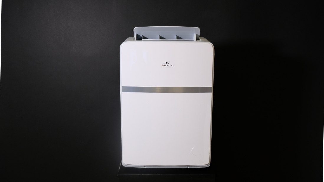 Comfort Line Aircobreeze R290 design
