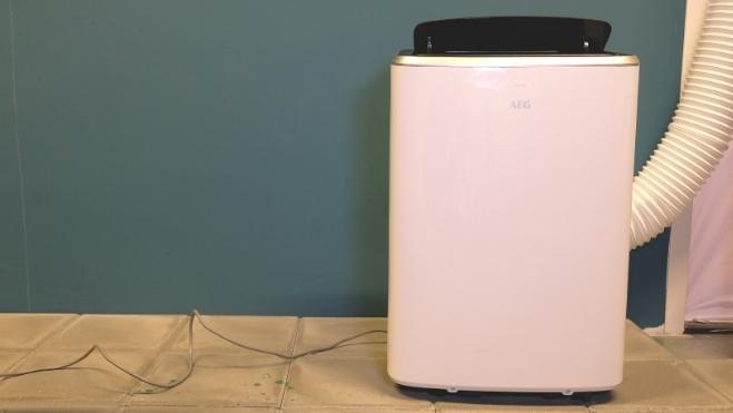 AEG Chillflex Pro Klimagerät