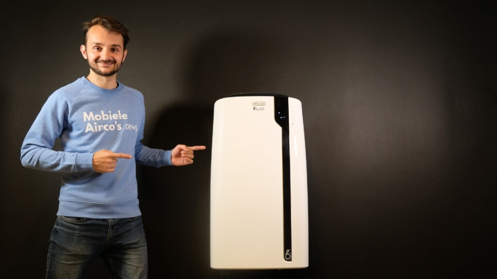 Bester Delonghi mobile Klimaanlage 2021