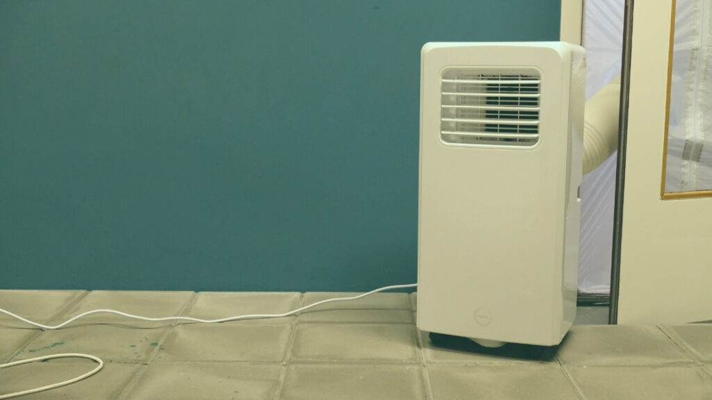 Fuave ACB07K01 koelsnelheid test