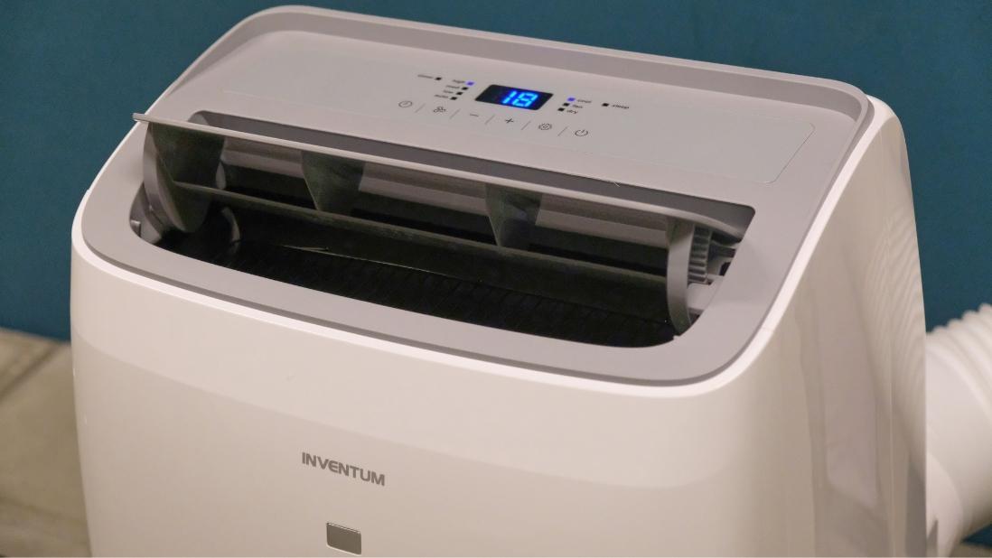 Inventum AC907W review