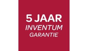 Inventum garantie
